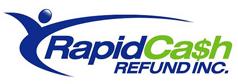 Rapid Cash Refund INC, Gastonia NC